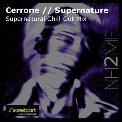 Cerrone - Supernature - Supernatural Chill Out Mix