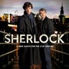 Sherlock Holmes BBC Thinking and working at London