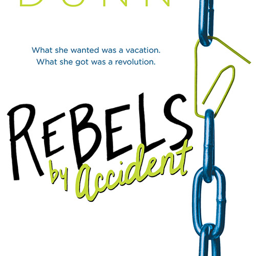 Rebels By Accident with author Patricia Dunn