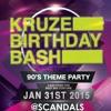 #KruzesBdayBash Bashment MEGAMIX Mixed By SetgoodTuesdays @DeejaySwingz @DJ_Larni