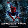 Coldplay Till Kingdom Come Amazing Spider Man Album Cover