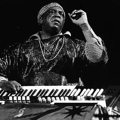 When There Is No Sun | A Sun Ra Tribute| ECHOES OF DELAYED REPONSES