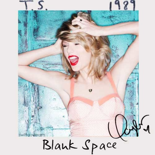 tailor swift blank space mp3 download free