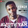 Awuthi'Yam  ft KiD X & AKA
