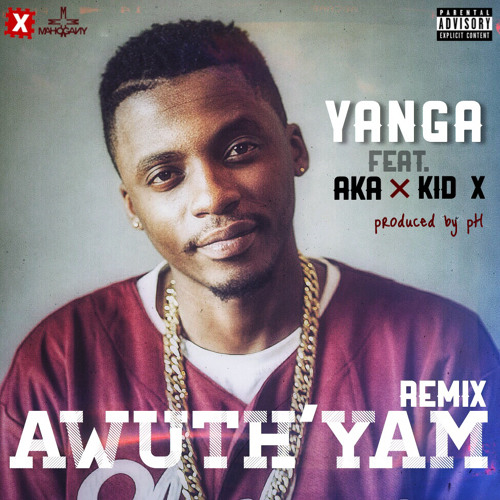 Download Awuthi'Yam  ft KiD X & AKA