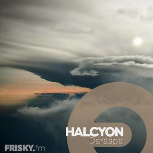 Halcyon E11 - January -  2015 - Daraspa