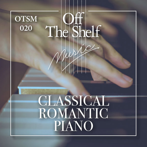 PRODUCTION MUSIC OTSM020-40-Piano Links In & Out (Neutral) (Guy Hobson)