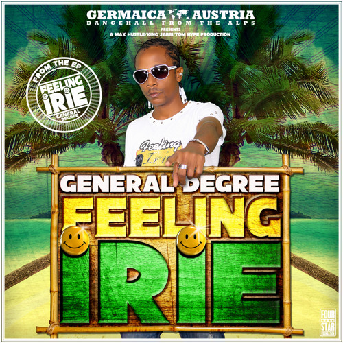 General Degree - Feeling Irie [Germaica Austria 2015]