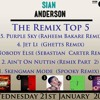 BBC 1 XTRA SIAN ANDERSON TOP 5 REMIX CHART DRONE SKENGMAN MODE ( SPOOKY REMIX ) NUMBER 1 FOR 2 WEEKS
