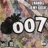 J.NANDEZ - O MY GOSH (Demo)