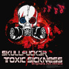 SKULLFUCK3R LIVE AND IN THE MIX ON TOXIC SICKNESS / CROSSBREED SET / 21ST JAN 2015