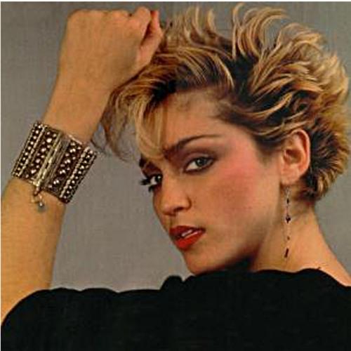 Madonna - Sorry (Remix Objectif)