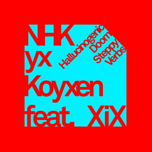 DIAG017 NHK feat. XiX 'A2 845'