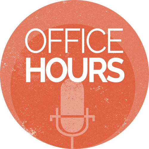 Office Hours with Jennifer Cramer