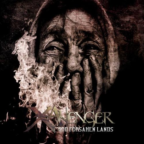 X - Avenger - God Forsaken Lands (Web Single)2015