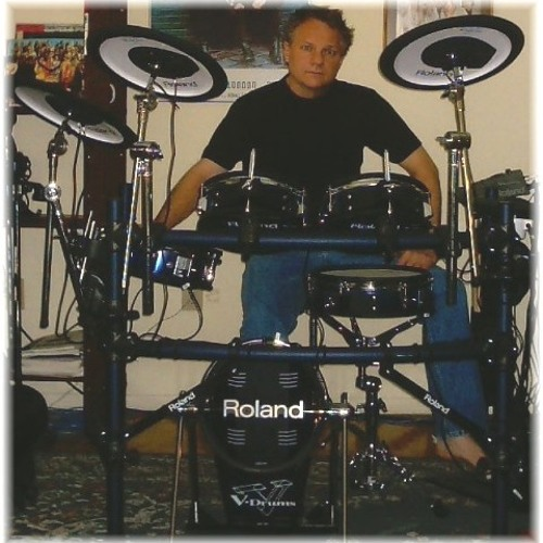 Roland TD - 12 V Drums Take 1 (Percussion GPrice all done on the Roland V Drums with no over-dubs)