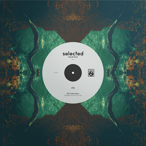Selected Deep House 50k Mix  |  by Michael Amani