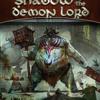 Interview: Game Designer Robert Schwalb; Shadow of the Demon Lord
