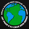 Diplo & Alvaro - 6th Gear (Jay Psar & DJ Cruz 2015 Remix)