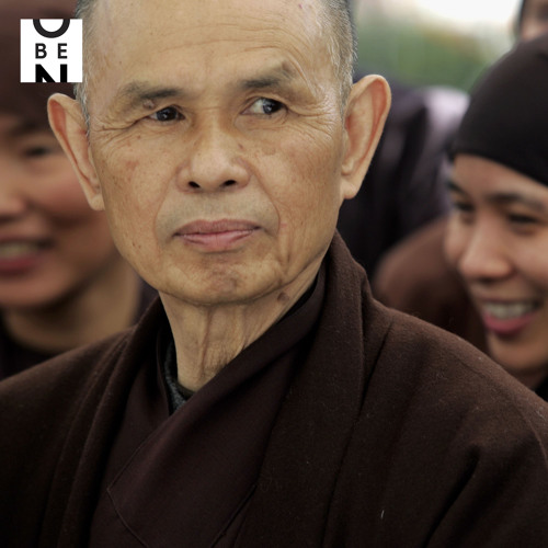 Thich Nhat Hanh, Cheri Maples, and Larry Ward — Mindfulness, Suffering, and Engaged Buddhism