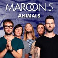 Maroon5 - Animal 2015 [R_A] - Saddam_212 -