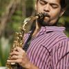 O re Piya Saxophone cover- Aaja Nachle