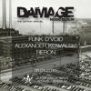 Alexander Kowalski - DJ Set Damage Music Berlin Label Night 16.01.2015 Part 2