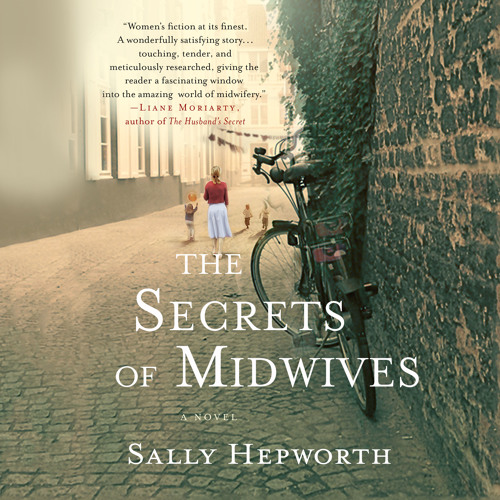 The Secrets of Midwives by Sally Hepworth - Chapter 1