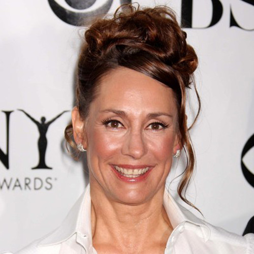 """Laurie Metcalf from """"The Other Place"""""""