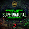 Locadisco & Madpillz Feat. Syrona -Supernatural
