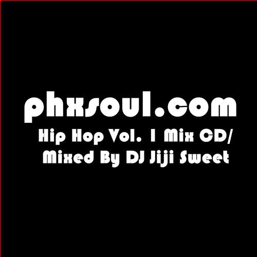 PhxSoul.com Hip Hop Vol 1 Jan 2015