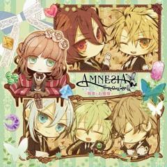 (  彼女の世界 ) - amnesia ost