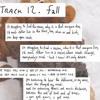 Track 12 - Fall