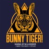 Sharam Jey & Illusionize - I Want You Back (Original Mix)Bunny Tiger! #12 TOP100 BEATPORT!