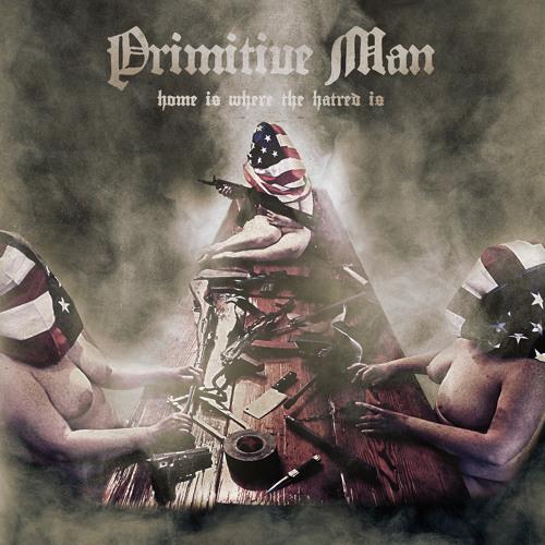 Primitive Man - Loathe