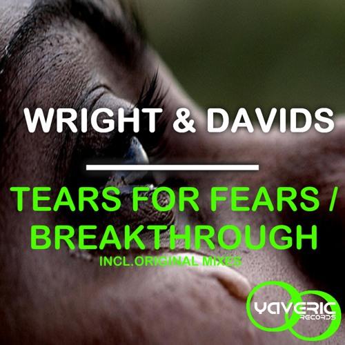 Download YAV003 : Wright & Davids - Breakthrough (Original Mix)