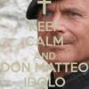Arrivederci Don Matteo Album Cover
