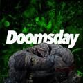 Xavier Ruffin – Doomsday (RMX)