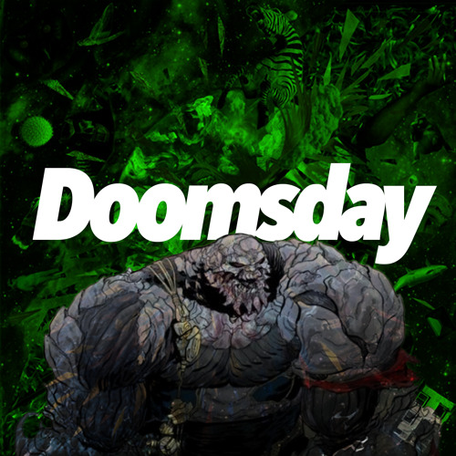 Xavier Ruffin ft Webster X – Doomsday