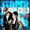 109 BPM - Tercer Cielo - Yo Te Extranare  &  BY DJ ZEA Aqp Portada del disco