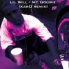 Lil Wil - My Dougie (OG KARO rmx)