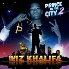 Wiz Khalifa - I Still Remember The Rain