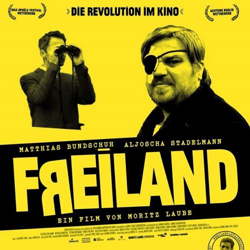 Freiland | Original Soundtrack (2013)