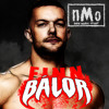 Cover of the Finn Balor's theme music WWE NXT