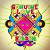Daddy Freddy - Can't Keep A Good Man Down [Genuine Love Riddim | Root Veg Records 2015]