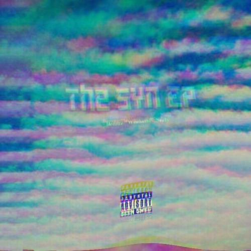 Deonte Neely – The SYN EP