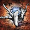 Song #45, Greyscale Ballerina in a Nebulaic Funk