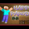 Happy - Pharrell Williams - Download - MineCraft Parody