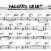 She's Living in a Haunted Heart