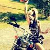 Biker Girl Too